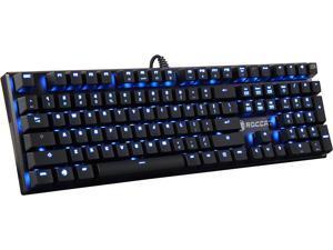 ROCCAT Suora Frameless Mechanical Gaming Keyboard