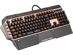 f0cd479f320 COUGAR 700K Premium Mechanical Gaming Keyboard with Aluminum Brushed  Structure, ...