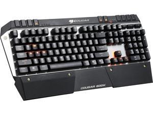 COUGAR KBC600-1IS 600K Gaming Mechanical Keyboard with Cherry MX Red Switch