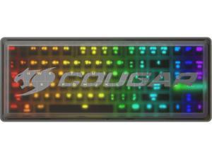 COUGAR 37PTRM1SB.0002 PURI TKL RGB Gaming Keyboard