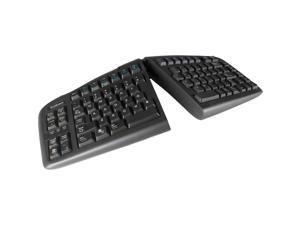 Goldtouch V2 GTU-0088 Black USB See Details Keyboard By Ergoguys