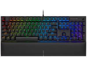 Corsair CH-910D119-NA K60 RGB PRO SE Gaming Keyboard