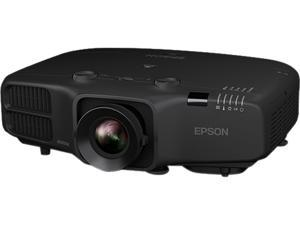 Epson PowerLite 5535U WUXGA 3LCD FHD Large Venue Projector with Lens Shift 5500 lumens, V11H824120