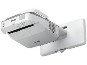 Epson BrightLink 685Wi WXGA 3LCD Ultra Short-throw Interactive Classroom Projector 3500 lumens, V11H741522