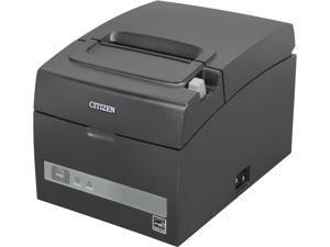 Citizen CT-S310IIETUBK CT-S310II POS ETHERNET Thermal Receipt and Barcode Printer