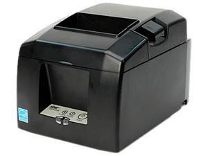 Star Micronics 39449772 TSP650II Series Direct Thermal Receipt Printer - Gray - TSP654IIE3-24 GRY US