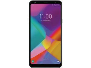 LG Stylo 5+  32GB LM-Q720AM GSM Unlocked 6.2 in FHD+ FullVision Display 4G LTE 3GB RAM 16 MP Camera Smartphone - Aurora Black