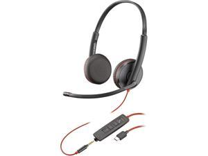 Plantronics - 209751-101 - BLACKWIRE  C3225 Type C