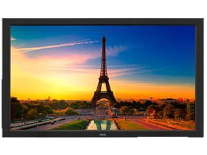 """NEC V551 55"""" Full HD High-Performance Video Wall Display with Built-in OPS Slot and Speakers, TileMatrix (10x10)"""