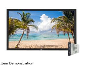 "NEC V651-PC 65"" Digital Signage Solution w/ V651 Display & Single Board Computer"