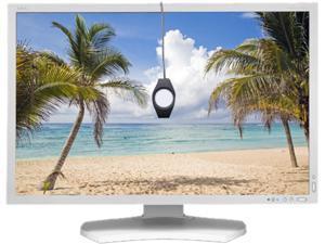 """NEC PA302W-SV 30"""" 2560 x 1600 (2K) DisplayPort, Mini DisplayPort, HDMI, DVI-D Dual Link, USB 1.07 billion out of 4.3 trillion colors Height, Pivot, Swivel, Tilt LCD Monitor IPS w/ SpectraViewII"""