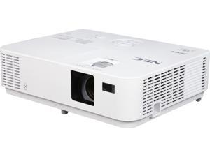 NEC NP-VE303 1080P DLP 3D-ready Projector 3000 ANSI Lumens