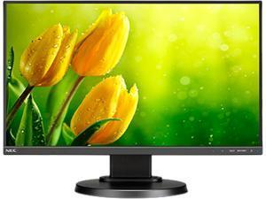 """NEC E221N-BK 21.5"""" 16:9 Narrow Bezel IPS Monitor"""