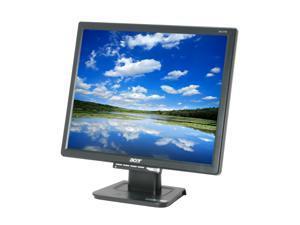 "Acer AL1716 Fb 17"" SXGA 1280 x 1024 D-Sub LCD Monitor"