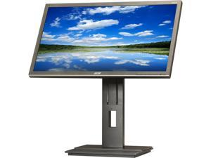 "Acer B226HQL UM.WB6AA.A01 21.5"" 1920 x 1080 8ms (GTG) 60 Hz D-Sub, DVI Built-in Speakers LCD Monitor"