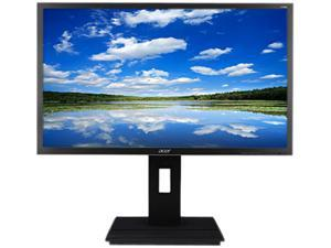 "Acer B246HL 24"" Full HD 1920 x 1080 60Hz 5ms DVI VGA Built-in Speakers Backlit LED WideScreen LCD Monitor"