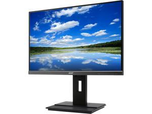 "Acer B246WL 24"" Widescreen LED Backlight LCD Monitor IPS Panel 100,000,000:1"