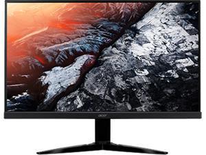 "Acer KG241Q bmiix 24"" (23.6"" Viewable) 1920 x 1080 Full HD AMD FreeSync 1ms 75Hz VGA, 2 x HDMI, Speaker Gaming Monitor"