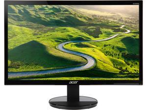 "Acer K242HQL bid UM.UX2AA.001 23.6"" Full HD 1920 x 1080 5 ms 60 Hz D-Sub, DVI, HDMI LED Backlit Widescreen LCD Monitor"
