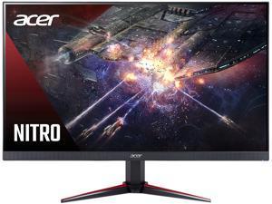 """Acer Nitro VG270 Pbiip 27"""" Full HD 1920 x 1080 1ms (VRB) 144Hz 2xHDMI DisplayPort AMD FreeSync Backlit LED IPS Gaming Monitor"""