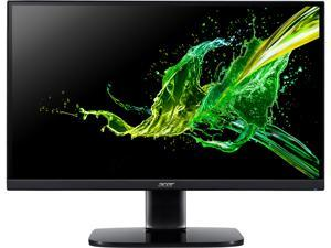 "Acer KA272U biipx UM.HX2AA.004 27"" QHD 2560 x 1440 (2K) 1ms VBR 75 Hz 2 x HDMI, DisplayPort AMD RADEON FreeSync Technology Gaming Monitor"