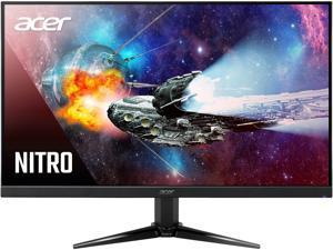 """Acer Nitro QG221Q bmiix 21.5"""" 1920 x 1080 AMD FreeSync 1 ms 75 Hz Gaming Monitor, VGA, HDMI x 2, Speaker"""
