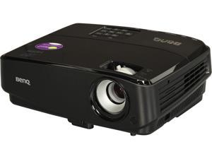 BenQ MX518 1024 x 768 2800 lumens DLP Projector