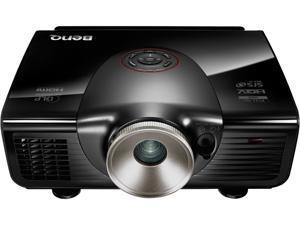 BenQ SH940 1920 x 1080 Full HD, 4000 ANSI Lumens, Hollywood Quality Video (HQV™) image processing, Vertical and Horizontal Lens Shift, Dual HDMI and Analog VGA Input, 10W Speaker, LAN Control, 3D read