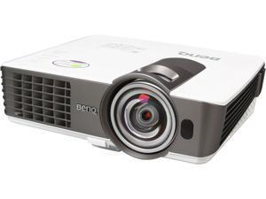 BenQ MW821ST 1280 x 800 3000 lumens DLP Projector