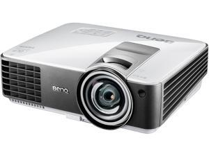 BenQ MX819ST 1024 x 768 3000 Lumens DLP 3D Ready DLP Projector