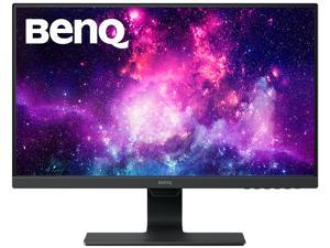"BenQ GW2480 24"" Full HD 1920 x 1080 VGA HDMI DisplayPort Flicker-Free Technology Built-in Speakers Slim Bezel Design LED Backlit IPS Monitor"