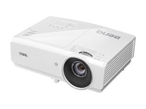 BenQ MH750 High Brightness Business Projector with Full HD 1080P, 4500 Lumens, 10,000:1 Contrast Ratio, Optional Dongle for Wireless Presentation, 1920x1080