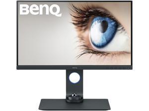 "BenQ SW270C 27"" QHD 2560 x 1440 (2K) 60 Hz HDMI, DisplayPort, USB IPS Monitor"