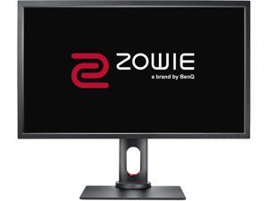 "BenQ ZOWIE XL2731 27"" Full HD 1920 x 1080 1ms 144Hz DVI-D HDMI DisplayPort e-Sports Height Adjustable Gaming Monitor"