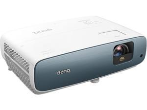 BenQ TK850 True 4K HDR-PRO Home Entertainment DLP Projector 3000 Lumens, Rec.709, 3D Projector for Binge Watchers and Sports Fans