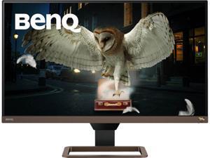 "BenQ EW2780U (9H.LJ7LA.TBE) 27"" 3840 x 2160 (4K) 5 ms (GtG) 60 Hz HDMI, DisplayPort, USB Built-in Speakers Monitor"