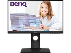 "BenQ GW2480T 9H.LHWLA.TBE 23.8"" Full HD 1920 x 1080 5 ms (GTG) 60 Hz D-Sub, HDMI, DisplayPort Built-in Speakers Monitor"