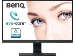 "BenQ GW2480 9H.LGDLA.CBU 23.8"" Full HD 1920 x 1080 5 ms (GTG) 60 Hz D-Sub, HDMI, DisplayPort Built-in Speakers Monitor"