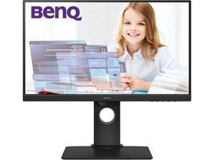 "BenQ GW2480T 24"" (Actual size 23.8"") Full HD 1920 x 1080 VGA HDMI DisplayPort Eye-Care Technology Built-in Speakers Flicker-Free Low Blue-Light Backlit LED IPS Monitor"