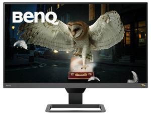 "BenQ Entertainment EW2780Q 27"" Quad HD 2560 x 1440 2K 5ms 2xHDMI DisplayPort HDRi Built-in Speakers Flicker-Free Low Blue Light Backlit LED IPS Monitor"