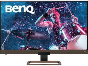 """BenQ 9H.LJ2LA.TBE 32"""" 3840 x 2160 (4K) 5 ms 60 Hz Built-in Speakers Monitor"""