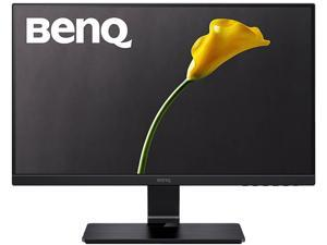 "BenQ GW2475H 24"" (Actual size 23.8"") Full HD 1920 x 1080 5ms (GTG) 60 Hz D-Sub, 2 x HDMI Stylish IPS Monitor with Eye-care Technology"