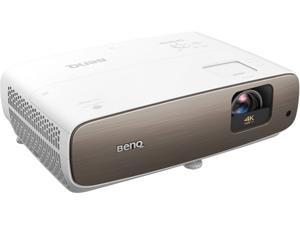 BenQ HT3550 3840 x 2160 2000 ANSI Lumens DLP True 4K Projector with DCI-P3/Rec.709, UHD and HDR-PRO