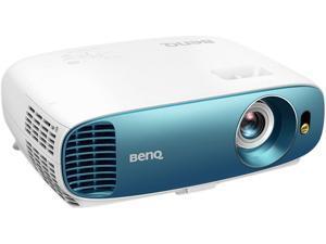 BenQ TK800M 3840 x 2160 DLP 4K UHD HDR Home Theater Projector