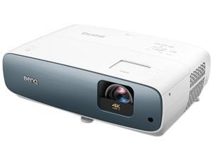 BenQ TK850i 3840 x 2160 DLP 4K HDR High Brightness Home Theater Projector Powered by Android TV