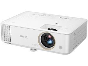 BenQ TH685i 1920 x 1080 DLP 1080p High Brightness HDR Console Gaming Projector Powered by Android TV