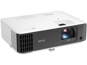 BenQ TK700STi 3840 x 2160 3000 ANSI Lumens DLP 4K HDR Gaming Projector 4K @ 60Hz 16ms