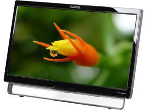 """PLANAR PXL2230MW 22"""" Full HD 1920x1080 5ms VGA DVI-D HDMI USB Input Built-in Speakers Edge-Lit LED Touchscreen Monitor"""