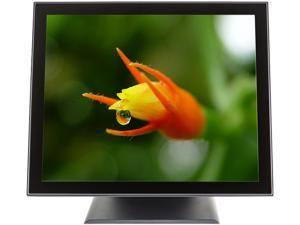 """Planar PT1545P 15"""" Edge LED LCD Touchscreen Monitor - 4:3 - 8 ms"""