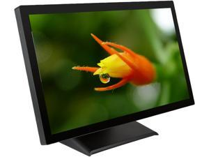 """Planar PT2245PW 22"""" Edge LED LCD Touchscreen Monitor - 16:9 - 14 ms"""